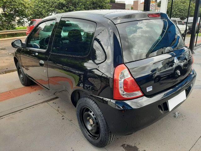 Renault Clio 12-13 2P Flex 04 Pneus novos R$ 18.900 - Foto 10