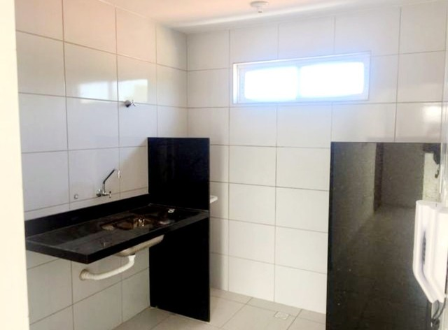 Apartamento TÉRREO em Mangabeira 8, 48m2, 2 quartos + quintal  - Foto 7