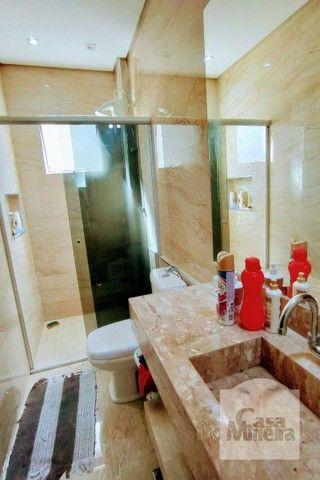 Casa à venda com 2 dormitórios em Candelária, Belo horizonte cod:337073 - Foto 9