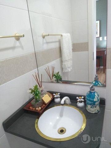(CÓD:2250) Apartamento de 3 dormitórios - Balneário do Estreito / Fpolis - Foto 15