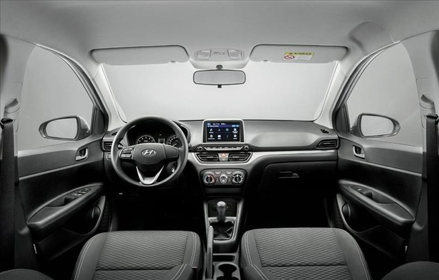 Hyundai Hb20 1.0 12v Vision - Foto 15