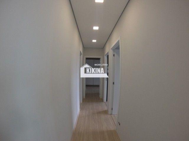 Apartamento para alugar com 3 dormitórios em Uvaranas, Ponta grossa cod:02950.9047 - Foto 18