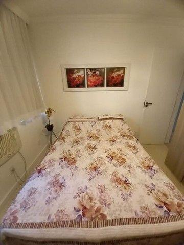 Apartamento com 3 quartos à venda no CEntro de Macaé Reformado e lindo - Foto 17