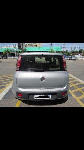 Fiat Uno 1.0 EVO Vivace 8V Flex 4P manual - Foto 7