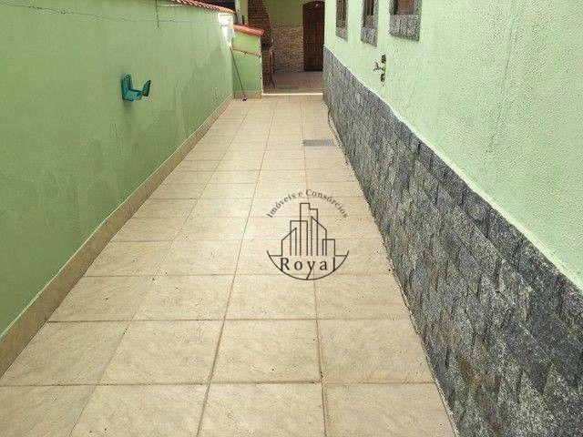 Casa com 3 dormitórios à venda, 450 m² por R$ 550.000,00 - Porto da Roça I - Saquarema/RJ - Foto 4