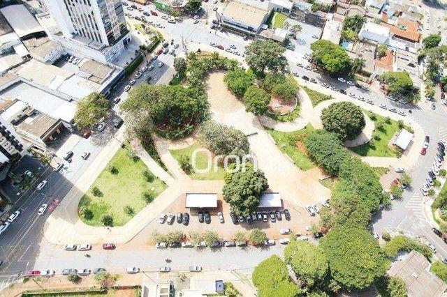 Apartamento Duplex com 2 dormitórios à venda, 145 m² por R$ 923.000,00 - Setor Oeste - Goi - Foto 9