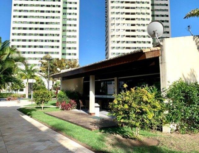 Apartamento em Água Fria com 3 quartos, piscina e elevador. Pronto para morar!!! - Foto 7