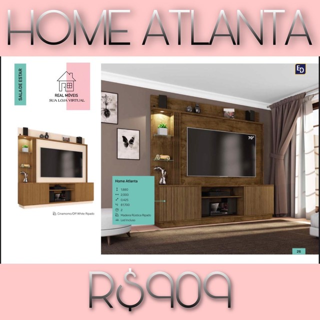Home Atlanta
