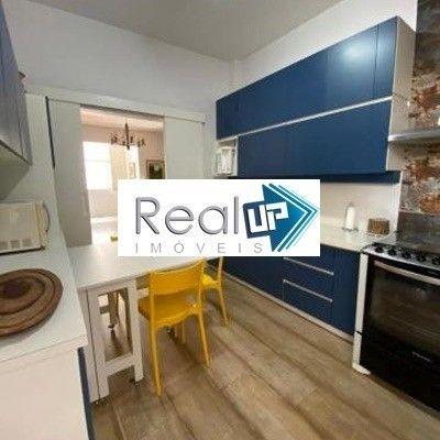 Apartamento à venda com 3 dormitórios em Botafogo, Rio de janeiro cod:28939 - Foto 16