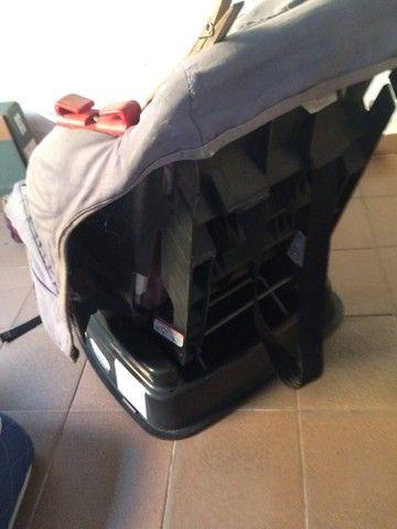 Cadeira de bebê pra automovel - Foto 2