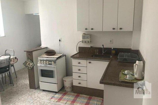 Apartamento à venda com 3 dormitórios em Coração eucarístico, Belo horizonte cod:330046 - Foto 8