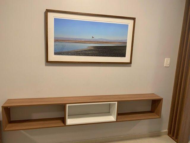 Flat beira mar completo - Foto 2