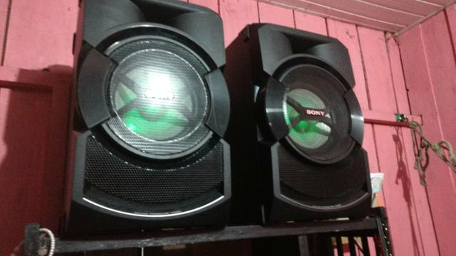 Home Audio System Shake X3D