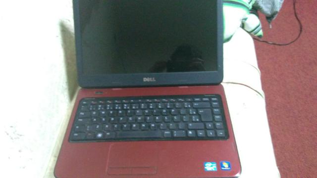 Notebook Dell n 4050