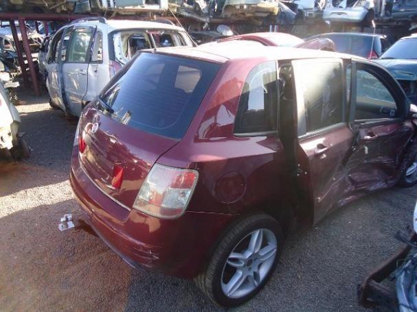 Peças usadas Stilo 1.8 8v flex 114cv aut 2009