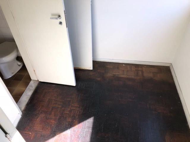 Excelente Apto Vazio amplo 02qts dependência 02vagas portaria elevador Vila Isabel - Foto 12
