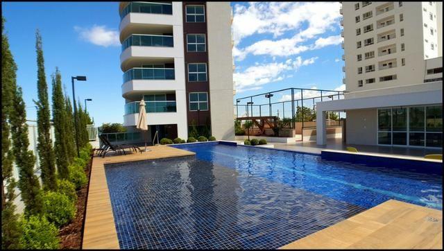 Veredas do Lago - Apartamento 3 Suítes, 200 m² na Orla 14 - Foto 13