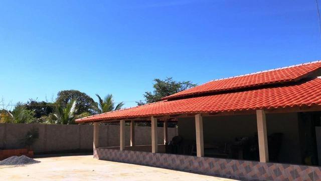 Chácara para Lazer em Aragoiânia - Mobiliada - 5.000m² - Foto 3