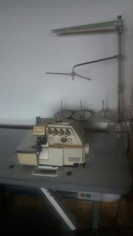 Maquina Interlok Yamata