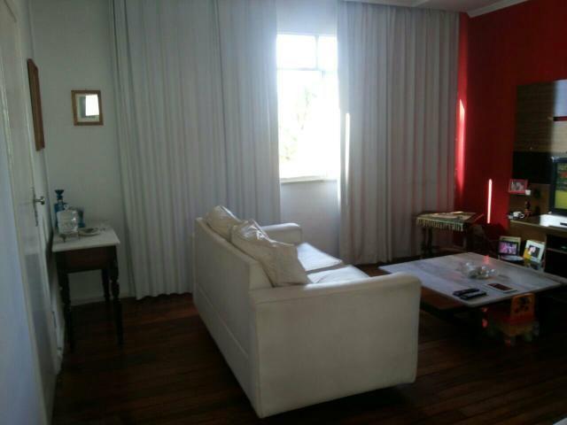 Apartamento 3/4 - Pituba