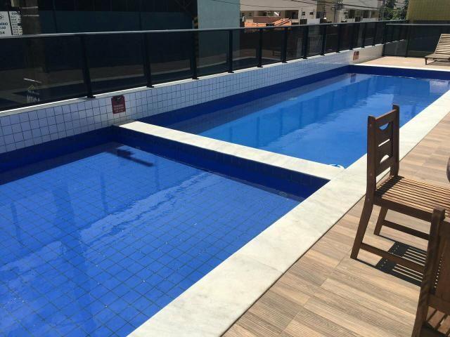 Villa Vernazza apt na Serraria prédio novo