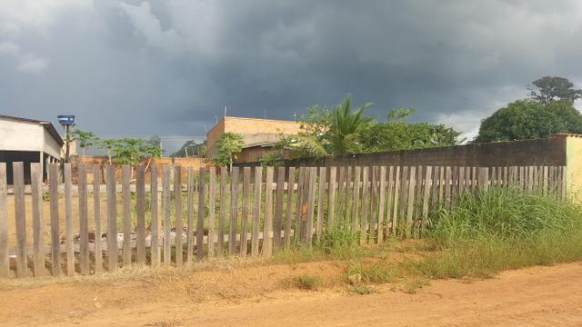 Terreno quitado em Ariquemes