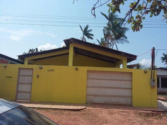 Casa no Canal do Jandia - Pacoval