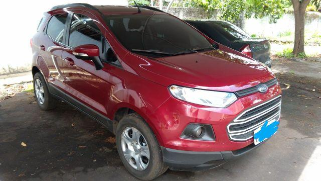 Ford Ecosport SE Direct 1.6 16 V 5P Flex Aut
