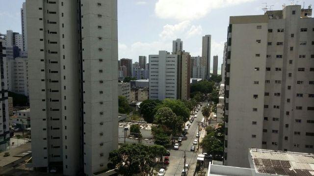 Flat Rua Mamanguape
