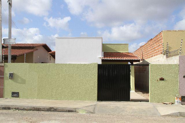 Casa em Parnamirim-RN(Financiamos)