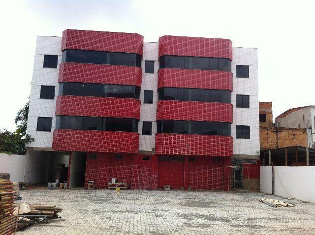 Excelentes apartamentos 02 quartos na QSC 19 - setor primavera - Primeira locação