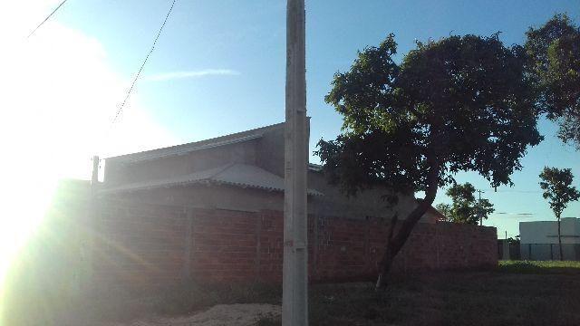 Ágio lote arso 151 com construção em andamento
