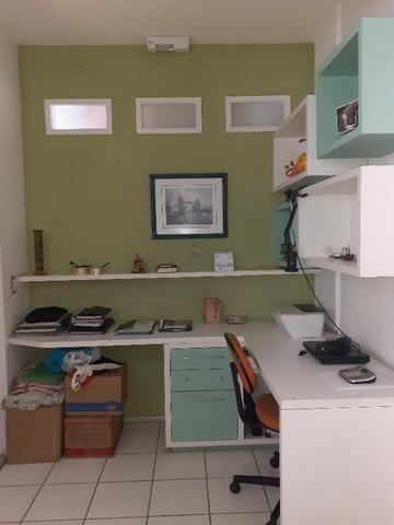 Meireles - Apartamento 94,36m² com 3 suítes e 1 vaga - Foto 7