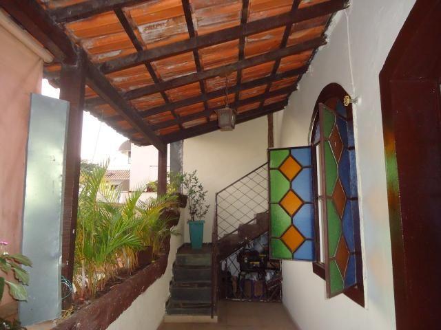 Casa à venda com 4 dormitórios em Caiçara, Belo horizonte cod:5349 - Foto 16