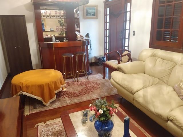 Casa à venda, 4 quartos, 2 vagas, são cristóvão - belo horizonte/mg - Foto 4