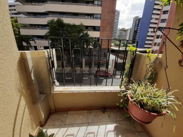 Meireles - Apartamento 94,36m² com 3 suítes e 1 vaga - Foto 17