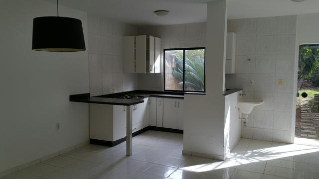 Casa 3quartos 2 suites laje lote 450m2 rua 06 Vicente Pires condomínio fechado - Foto 11