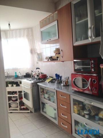 Apartamento à venda com 3 dormitórios em Nova petrópolis, São bernardo do campo cod:491313 - Foto 9