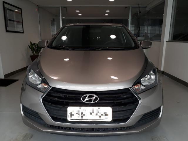 Hyundai HB20 Confortplus 1.6 2016