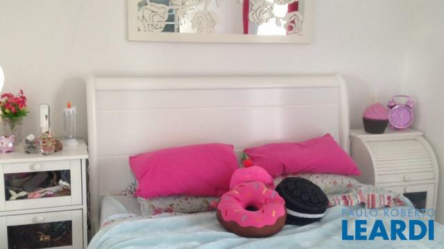 Apartamento à venda com 3 dormitórios em Nova petrópolis, São bernardo do campo cod:491313 - Foto 12