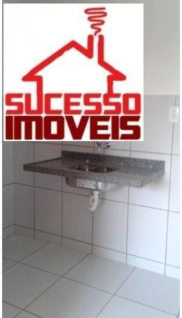 Condomínio Veneza Residence - Apartamento para Aluguel no bairro Saramanta - São. - Foto 6