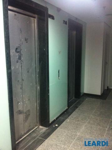 Escritório para alugar em Brooklin, São paulo cod:395392 - Foto 11