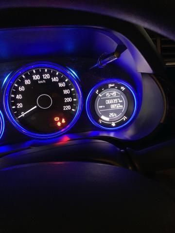 Honda City EX - oportunidade! Carro de mulher - Foto 7