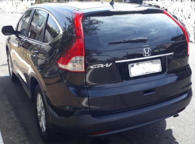 Vendo Honda CRV - Foto 3