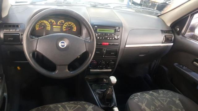 FIAT PALIO 1.8 MPI ADVENTURE WEEKEND 8V - Foto 2
