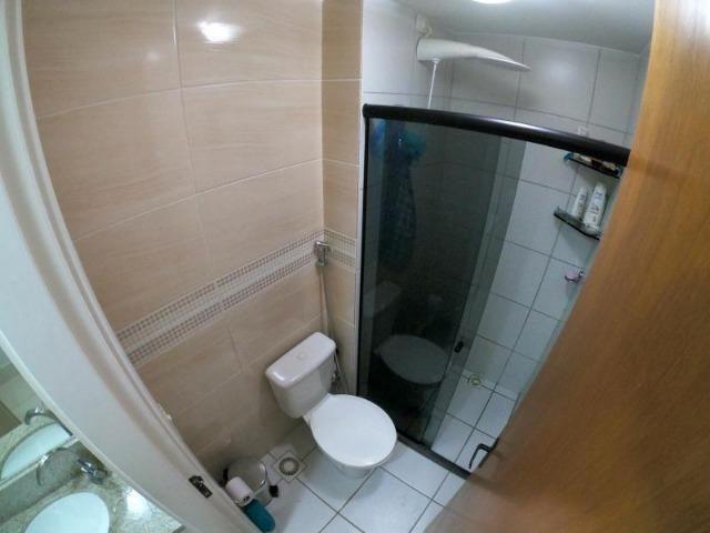 Apartamento de 3 quartos térreo no Vista de Laranjeiras - Foto 14