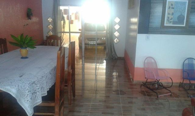 Casa para venda no bairro Jardim Felicidade - Foto 8