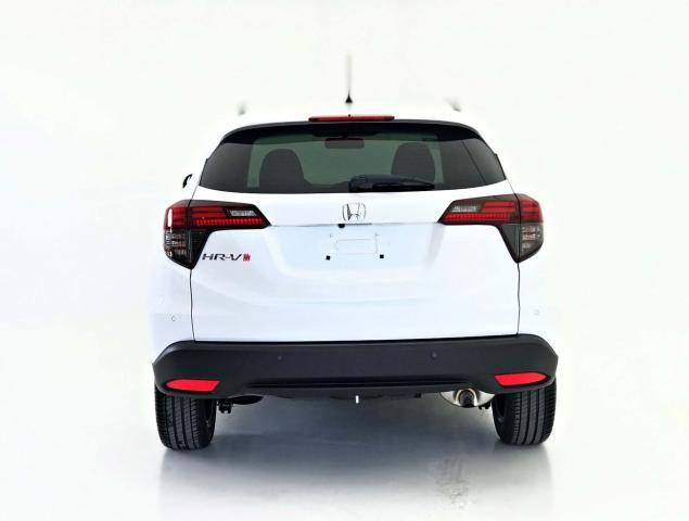 HONDA HR-V 2019/2020 1.8 16V FLEX EXL 4P AUTOMÁTICO - Foto 4