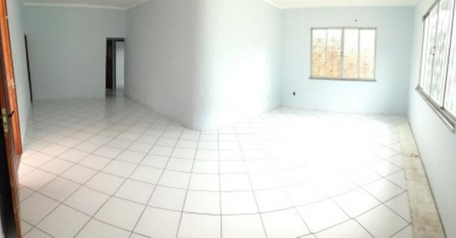 Casa no Aleixo, com 4 quartos, terreno 20x40 Grande, Boa pra Empresa - Foto 3