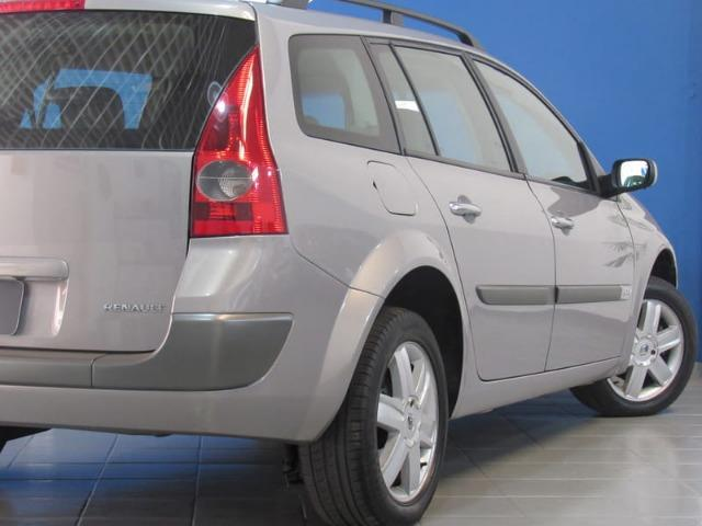 Renault Megane Dynamique 2.0 AUT 2007 Em excelente estado!! - Foto 11